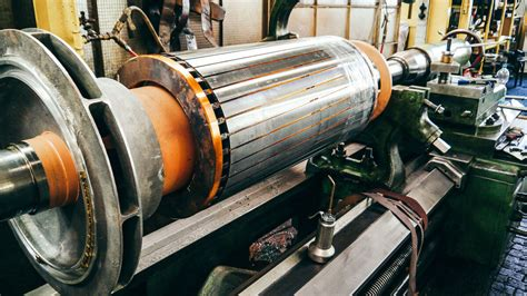 Electric Motor Cost by Electric Motor Maintenance And Reconditioning