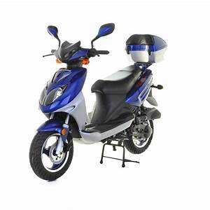 50cc Scooter - Buy Direct Bikes Ninja 50cc Scooters