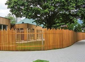 garten holz holzterrassen sichtschutz schallschutz With katzennetz balkon mit woody garden