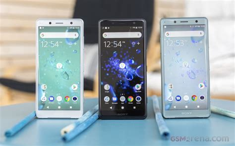 sony xperia xz2 compact review gsmarena tests
