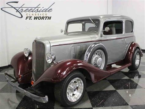 1933 Chevrolet Eagle For Sale