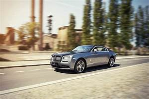 Rolls Royce Wraith : 2017 rolls royce wraith review ratings specs prices and photos the car connection ~ Maxctalentgroup.com Avis de Voitures