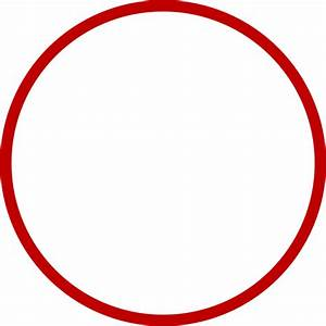 Red Ring Clip Art at Clker.com - vector clip art online ...