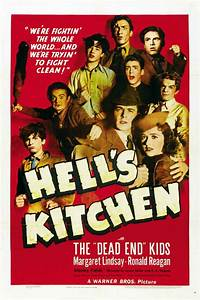 Hell's Kitchen Movie Posters From Movie Poster Shop