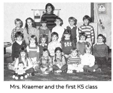 when kindergarten came to st frances cabrini courtesy st 859 | 1l