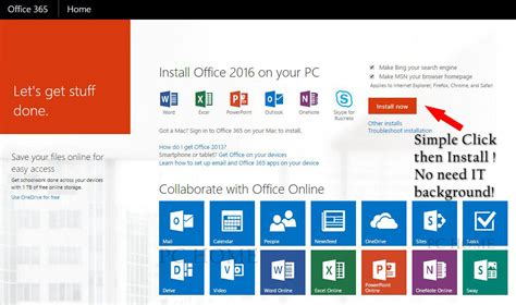 Buy Microsoft Office 365/2016 Proplus For 10 Devices Lifetime Use/for Windows And Mac/office