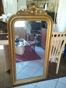 Miroir Ancien Pas Cher : miroir ancien pas cher id es de d coration int rieure french decor ~ Melissatoandfro.com Idées de Décoration