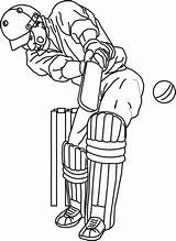 Cricket Coloring Pages sketch template