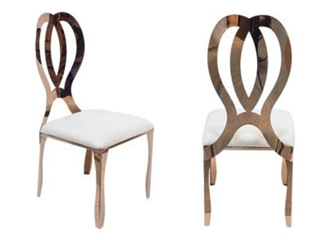 gold infinty chairs wedding rentals rental chairs