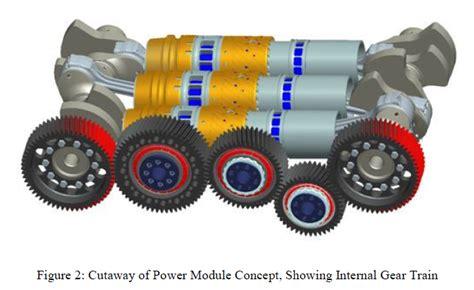 principe de la chambre quatre technologies de moteur thermique innovantes