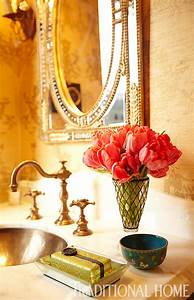 Romantic Rooms And Decorating Ideas Traditional Home