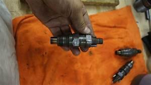 Nettoyage Injecteur Diesel : couple de serrage injecteur diesel ~ Farleysfitness.com Idées de Décoration
