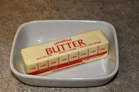 one stick of butter from a writer s kitchen oliver