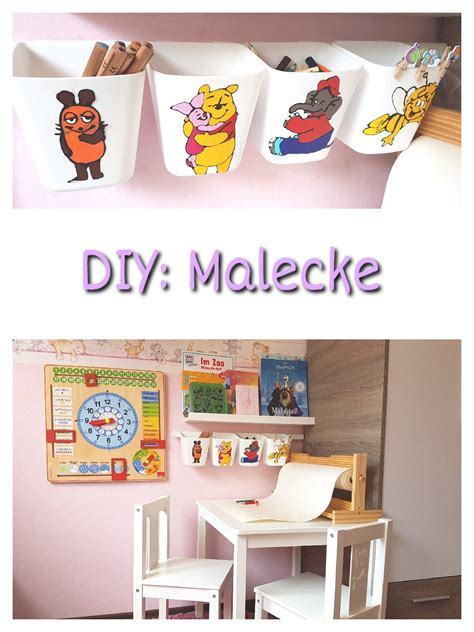 Ikea Kinderzimmer Diy by Diy Selber Machen Malecke Kinderzimmer Familie Ikea