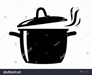 Cooking Pan Icon Stock Vector 172442507 - Shutterstock