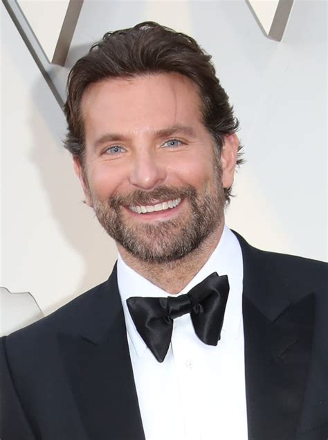 Bradley Cooper Skin Care Oscars Popsugar Beauty