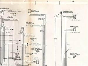 Autosportswiring  Amc Amx Wiring Diagram