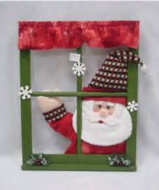 swing hand singing santa window frame christmas decorations id 2980739 product details view