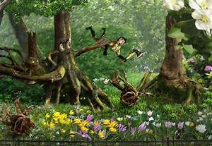 Keepers of Mystical Garden by yulona on DeviantArt