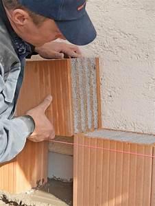 Dämmung Außenwand Material : ziegelindustrie international ~ Whattoseeinmadrid.com Haus und Dekorationen