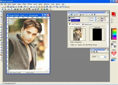 Best Photo Editor Free Free Photo Editing Software