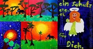 Malen Mit Kindern : kunstworkshop in der grundschule vierkirchen christian seebauer ~ Orissabook.com Haus und Dekorationen