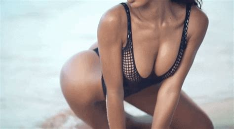 piece  swimsuit  gif  sports illustrated