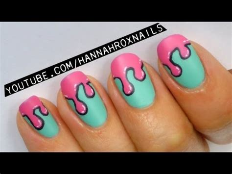 Easy Toothpick Nail Designs Yamsixteen