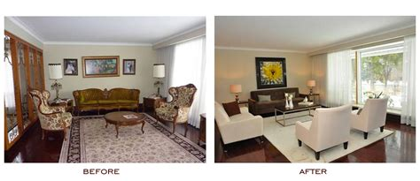 home staging cuisine avant apres home staging before and after photos stagingworks