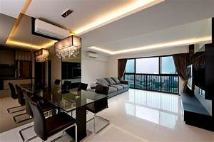 Home, Interior, Design, In, Singapore, For, The, Pinnacle, At, Duxton