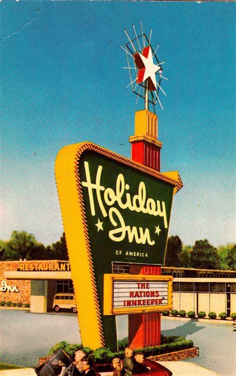 Ge Light Bulbs by David Cobb Craig A Salute To The Holiday Inn Sign
