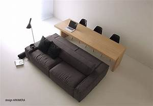 LIVING CUM DINING A DOUBLE SIDED SOFA THAT39S BEST FOR
