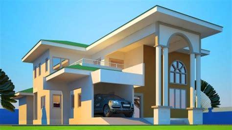 wonderful bedroom bungalow house plan  nigeria   ghana house plans ghana house plans