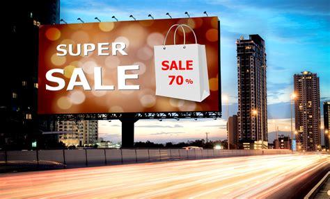 Outdoor Advertising  Making A Big Impact  Marketing Donut