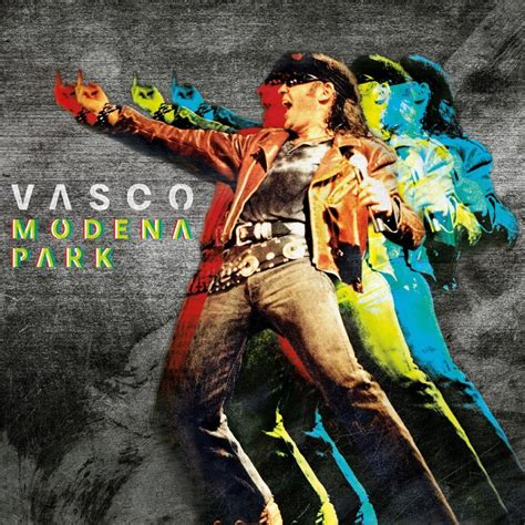 Copertine Cd Vasco by Vasco Modena Park 3 Cd 2 Dvd