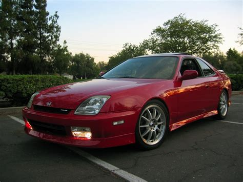 Honda Prelude Type Spicture 12 Reviews News Specs