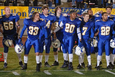 friday night lights book characters this friday night lights reunion happened and it was the