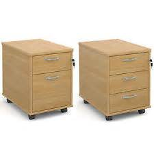 2 drawer oak filing cabinet ebay