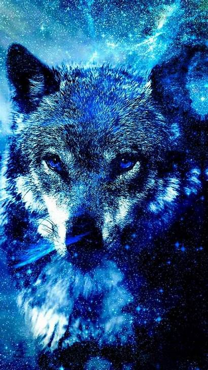Wolf Cool Phone Galaxy Wallpapers Backgrounds Android