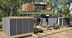 Maison Clé En Main 100 000 Euros : maison en kit pas cher 30 000 euro ventana blog ~ Melissatoandfro.com Idées de Décoration