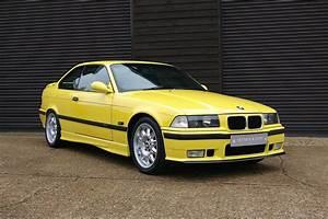 Used 1996 Bmw E36 M3  92