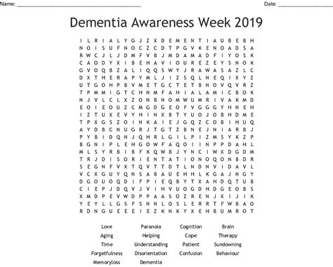 Free printable word games for dementia patients. Dementia Word Search - Wordmint | Word Search Printable