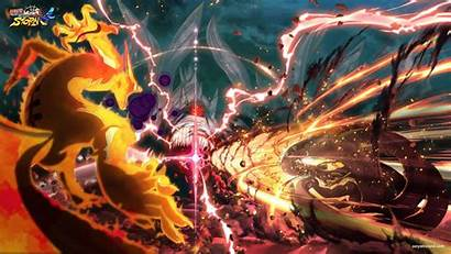 Anime Wallpapers Action Fighting Cave