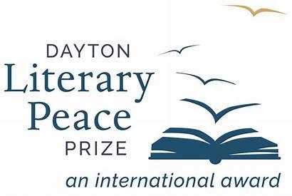 Prize Peace Dayton Literary Wikipedia Tipp Library