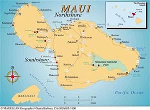 Maui's Northshore: rumor vs. reality
