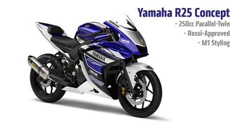 Yamaha R25 Hd Photo by Yamaha R25 Concept Official Photos Specs And