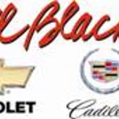 Bill Black Chevy Cad (@billblackauto) Twitter