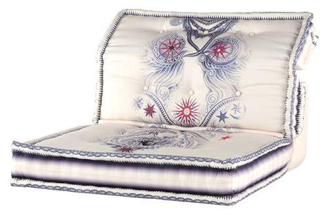 canap mah jong canapé modulable en tissu mah jong couture by roche bobois