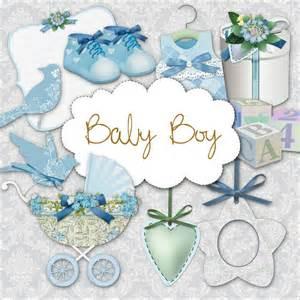 Baby Boy Clip Art Free