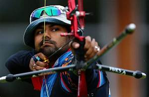Exclusive Interview with Indian archer Rahul Banerjee ...